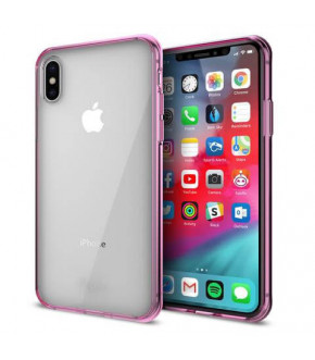 FUNDA ILUV IPHONE X VYNEER