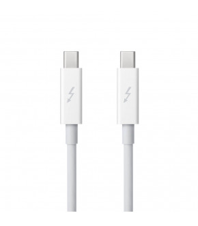 CABLE APPLE THUNDERBOLT 2 M