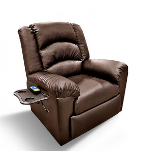 SOFA RECLINABLE CON...