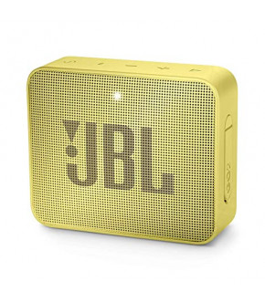 JBL GO 2 YELLOW