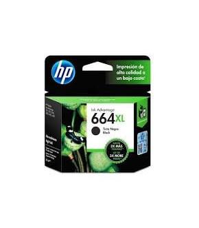TINTA HP 664XL
