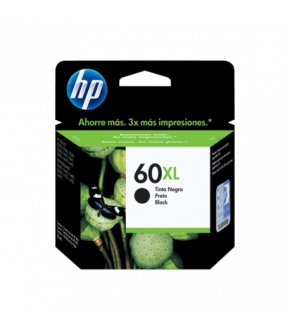 TINTA HP 60XL