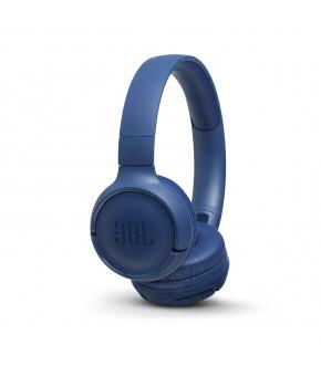 AURICULAR JBL T500BT BLUE