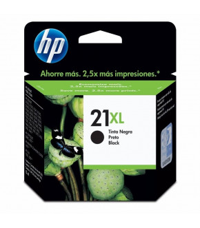 TINTA HP 21XL