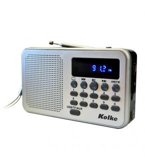 RADIO AM/FM KOLKE CON...