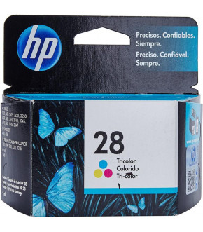 TINTA HP C8728A 28 COLOR