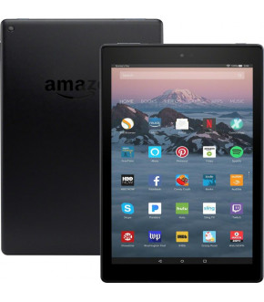 "TABLET AMAZON FIRE 10"" 32GB..."