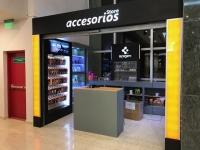 Accesorios Store - Tecnolandia